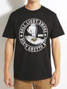 DGK Smoke T-Shirt