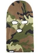 DGK Squad Ski Mask Beanie