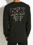 DGK All-Star L/S T-Shirt