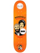 DGK Henry Superior Deck  8.06 x 32