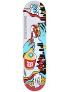 DGK Williams Life Of DGK Deck  8.1 x 32