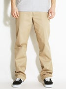 Dickies 67 Slim Fit Work Pant Desert Sand