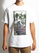 DGK Stevie Iconic T-Shirt