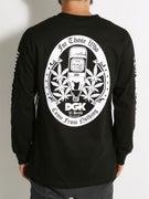 DGK 'Til Death L/S T-Shirt