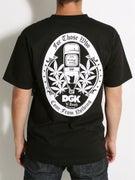 DGK 'Til Death T-Shirt