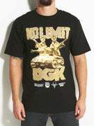 DGK  x No Limit Tank T-Shirt