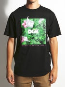 DGK Tropical Trees T-Shirt