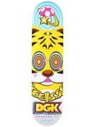 DGK Rodrigo TX Chain Gang Deck  8.06 x 32
