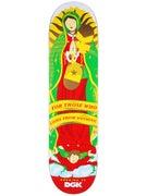 DGK TX Guadalupe Deck  8.06 x 32