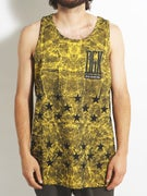 DGK Unfollow Custom Tank Top