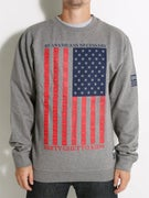DGK United Crew Sweatshirt