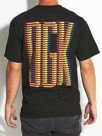 DGK Blur T-Shirt