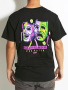 DGK Laugh Now Cry Later T-Shirt