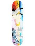 DGK Venice Deck  8.06 x 32