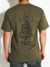 DGK Venom T-Shirt