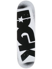 DGK Price Point White Deck 8.5 x 32
