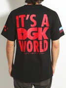 DGK World T-Shirt