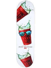 DGK Desarmo Turn Up Deck  8.25 x 32