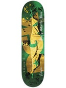 DGK TX City Of Dreams Deck  8.38 x 32