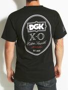 DGK XO T-Shirt