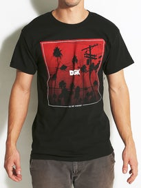 DGK My Block T-Shirt