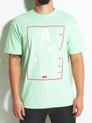 DGK Eye Chart T-Shirt