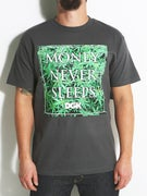 DGK Money Field T-Shirt