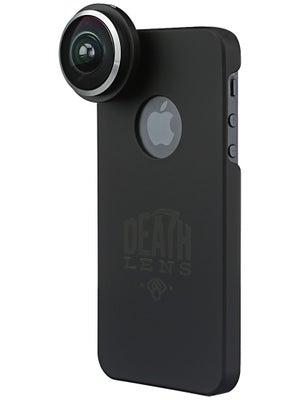 Death Lens IPhone 5/5s Fisheye Lens