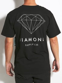 Diamond Brilliant Diamond T-Shirt