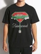 Diamond Caddy Diamond T-Shirt