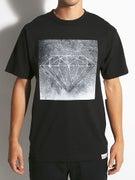 Diamond Chalk T-Shirt