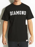 Diamond Diamond Block T-Shirt