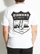 Diamond Game Patch T-Shirt