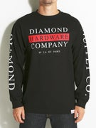 Diamond Hardware Stack Longsleeve T-Shirt