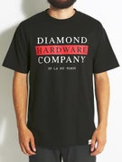 Diamond Hardware Stack T-Shirt