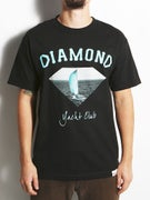 Diamond OG Yacht Club T-Shirt