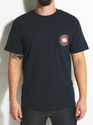 Doom Sayers Poker Chip Pocket T-Shirt