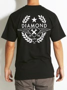 Diamond Shine Crest T-Shirt
