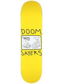 Doom Sayers Snake Shake SM Deck 8.08 x 31.75