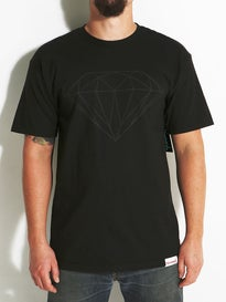 Diamond Tonal Brilliant T-Shirt