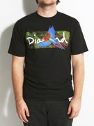 Diamond Tropical T-Shirt