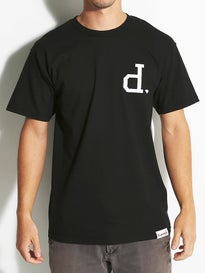 Diamond Un Polo Chest T-Shirt
