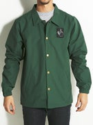 Doom Sayers Up Yours Coaches Jacket