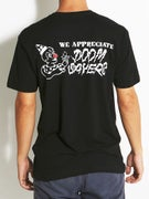 Doom Sayers We Appreciate T-Shirt