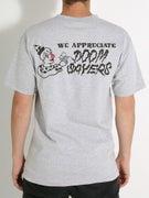 Doom Sayers We Appreciate T-Shirt