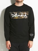 Diamond Woodland Longsleeve T-Shirt