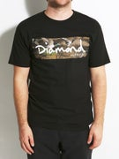 Diamond Woodland T-Shirt