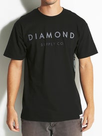 Diamond Yacht Type T-Shirt