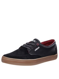 Dekline Mason Shoes  Black/Gum