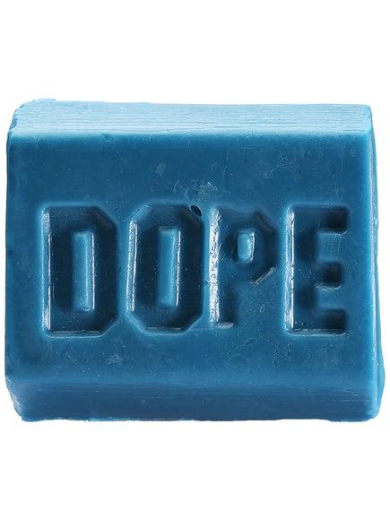 Dope Skateboard Wax Blue